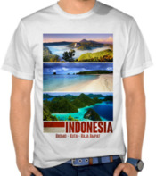 Indonesia - Paradise Islands