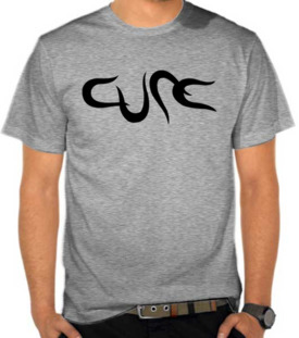 The Cure Logo 4