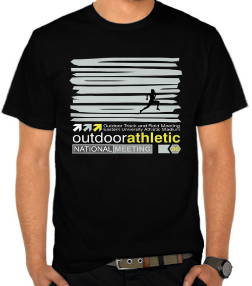 Outdoor Athletic