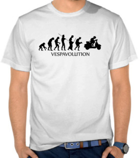 Vespa Evolution