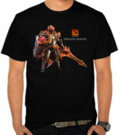 Dota 2 - Dragon Knight 2