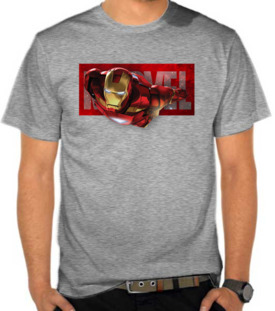 Marvel - Iron Man Fly