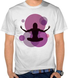 80 Gambar Desain Kaos Yoga Terbaik Untuk Di Contoh