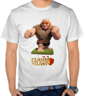 Clash Of Clans - Giant