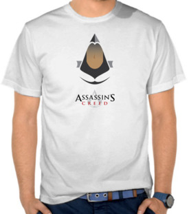 Logo Game Assassin's Creed