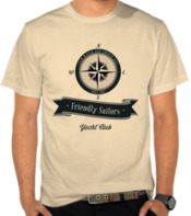 Friendly Sailor Yacht Club