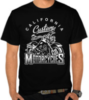California Motor Custom