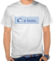 Facebook - Like a Boss