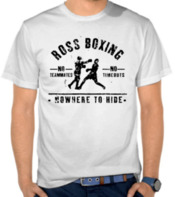 Ross Boxing