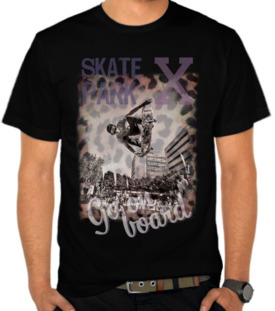 Skate park X - Go on Board