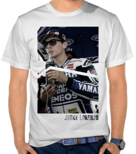 Jorge Lorenzo Photo's