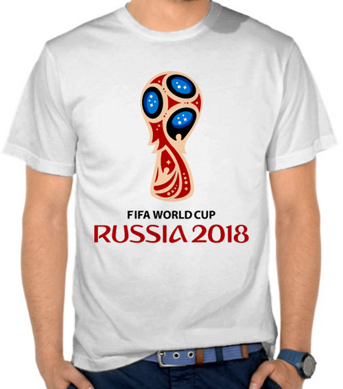 World Cup 2018 - 3