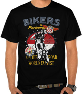 World Fastest Bikers