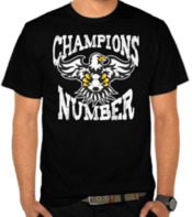 Champions Number