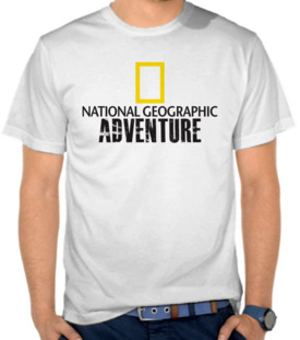National Geographic - Adventure