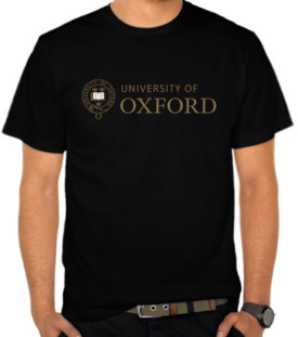 University Of Oxford II
