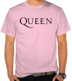 Queen Black Logo 1