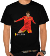 Belgium Illustration