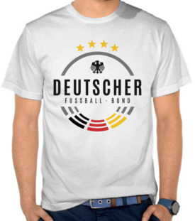 Deutscher - Germany Football Team