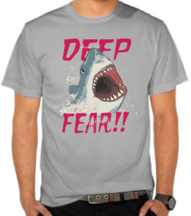 Deep Fear - Shark