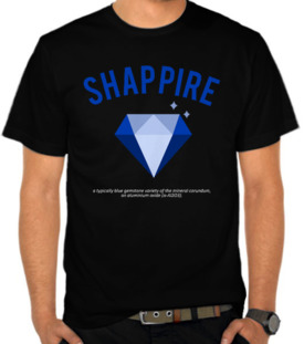 Shappire Gemstone