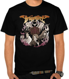 Band - Dragonforce