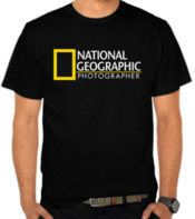 National Geographic - Photographer
