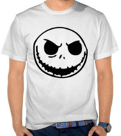 Nightmare - Jack Skellington Smiley 8