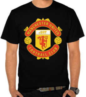Manchester United Football Club Old Logo