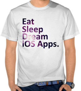 Eat Sleep Dream iOS Apps
