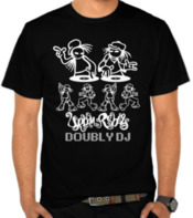 Urban Rebels - Doubly DJ