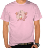 Pokemon - Chansey