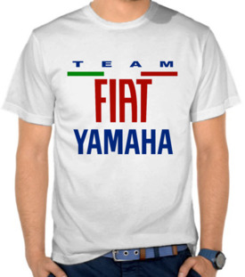 Yamaha Fiat Team