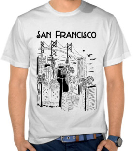 San Francisco - Sketch City