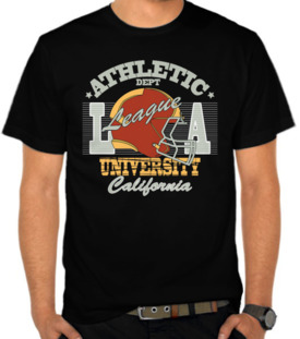 League University California