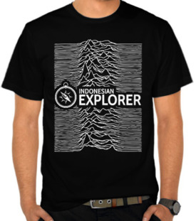 Indonesian Explorer