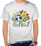 Football Artwork 3