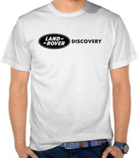Land Rover - Discovery 5