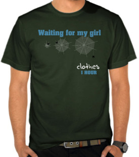 Waiting For My Girl - Clothes