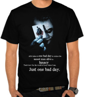 Joker Quotes (Batman)