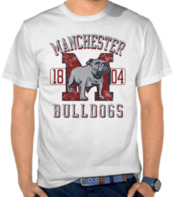 Vintage - Manchester Bulldogs