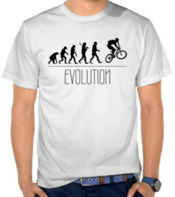 The Evolution Of Biking