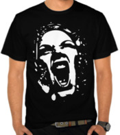 Scream Face 2