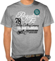 Regular Fit 78