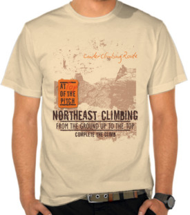 North East Climbing