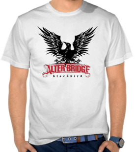 Alter Bridge - Blackbird 2