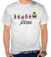 Marvel - Marvel Avengers Mini