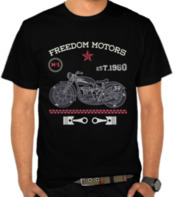 Freedom Motorcycle