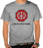 Dream Theater Hexagon Logo 2