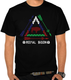 Royal Bison